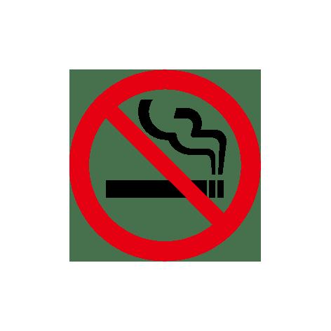 多くの施設で屋内が原則禁煙